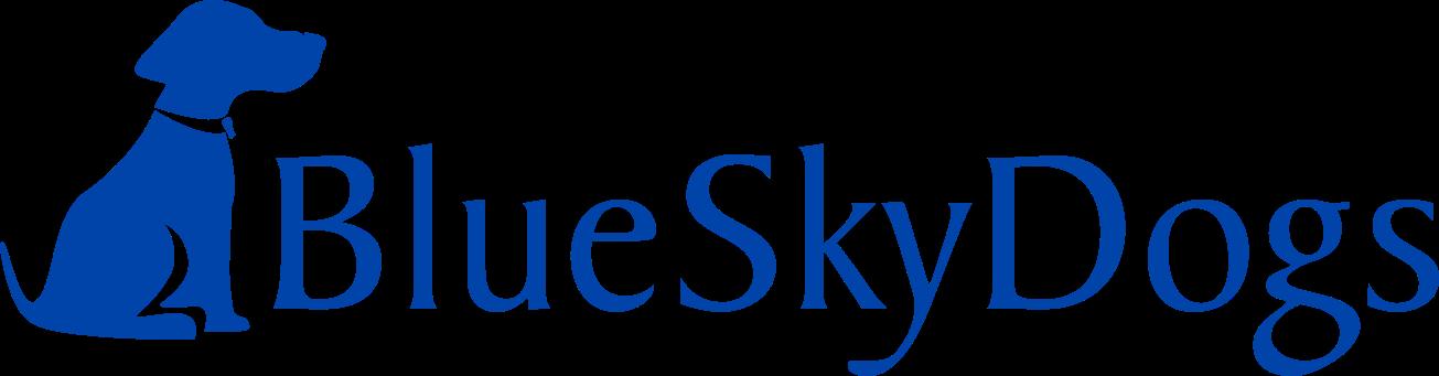 Blue Sky Dogs